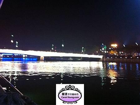 20121220高雄工藝蛋糕展 佈展Day2