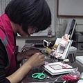 培訓學生黃慧卿-蘿漾可愛人形創意禮物證書