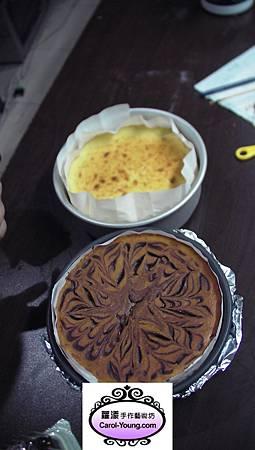 慧卿-重乳酪蛋糕
