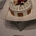 2013年蛋糕協會新春及情人節蛋糕發表會