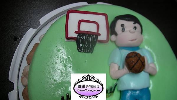 蘿漾客製創意生日蛋糕