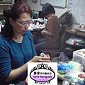 培訓學生李貞珍-哈利人型師資證書課程-201303-進行中