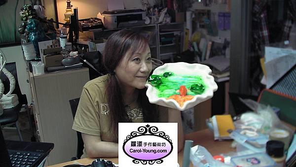 送禮-仿法瓷-如魚得水-201303
