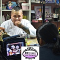 三立草地狀元採訪2013年3月gateaux盃蛋糕技藝競賽 蘿漾比賽選手