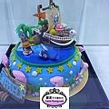 2013年3月gateaux盃蛋糕技藝競賽花絮