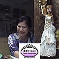 VIP學生劉碧蓮-單選課程-家飾設計邊桌-201303