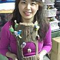 培訓學生吳紀葳-PADICO兒童捏塑師資證書-201304-進行中