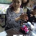 蘿漾培訓學員團體課程-兒童捏朔-20130412