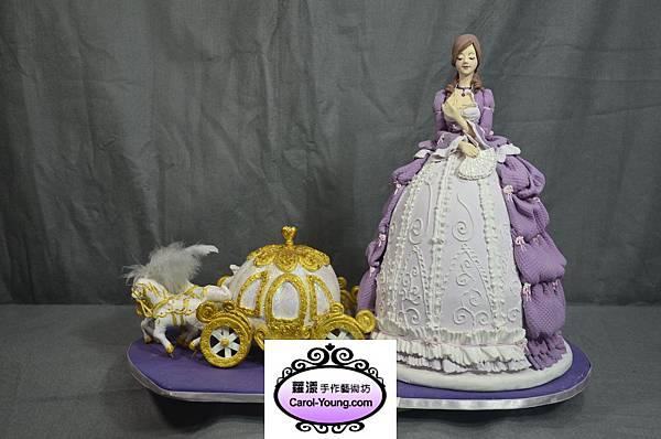 20130425-0512台南新光三越西門店 《媽咪的藝饗世界》展