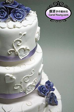 紫玫瑰結婚蛋糕03B.jpg