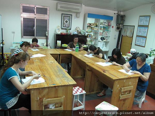 2010年員工訓練期中考(上)