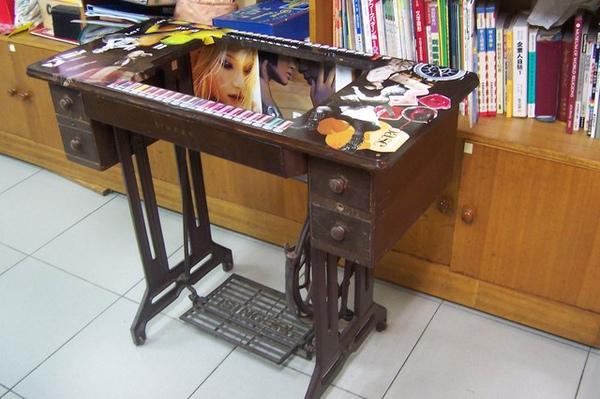 特製餐桌1