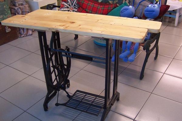 特製餐桌2