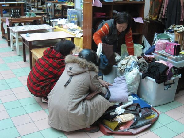 2009.01.19美國日樂活心市集