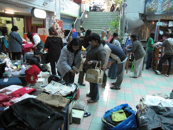 2009.12.26 菲律賓日樂活心市集