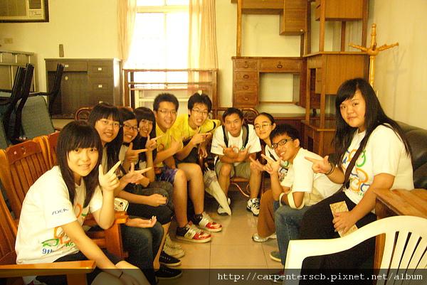 3Q青年領袖成長營