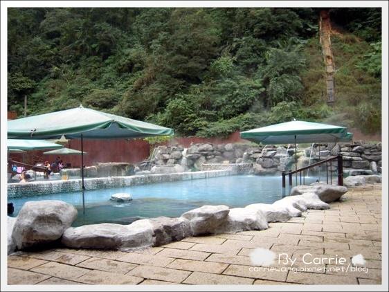 鳩之澤溫泉+翠峰湖 (4)