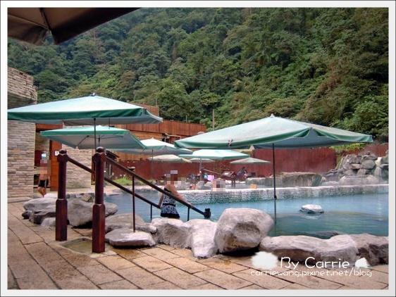 鳩之澤溫泉+翠峰湖 (6)