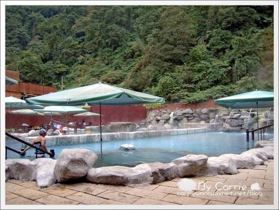 鳩之澤溫泉+翠峰湖 (5)
