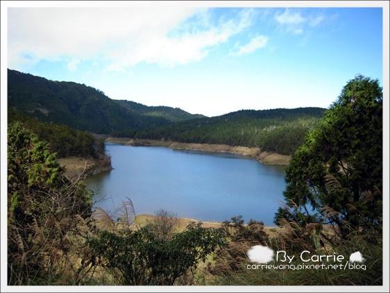 鳩之澤溫泉+翠峰湖 (34)