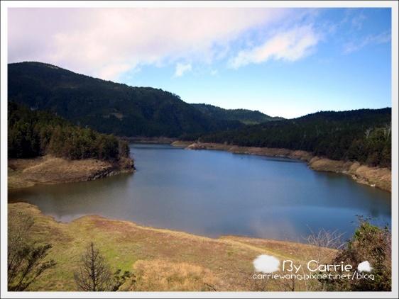 鳩之澤溫泉+翠峰湖 (36)