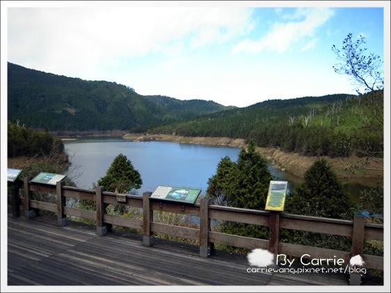 鳩之澤溫泉+翠峰湖 (43)