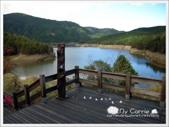鳩之澤溫泉+翠峰湖 (45)