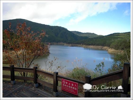 鳩之澤溫泉+翠峰湖 (49)