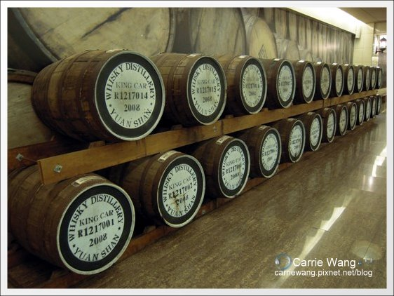 葛瑪蘭酒廠 (9)