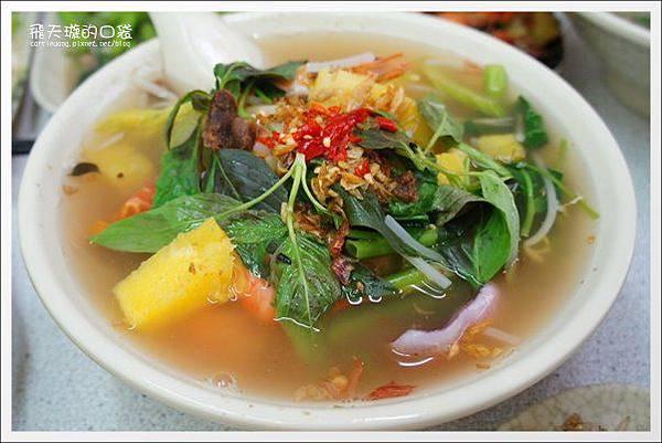 越南小吃。樂業路 (8).JPG