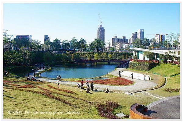 秋紅谷公園 (3).JPG