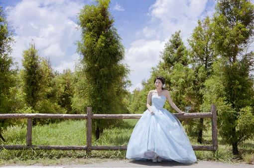 拍婚紗,自助婚紗,婚紗照,高雄婚紗