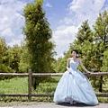 拍婚紗,自助婚紗,婚紗照