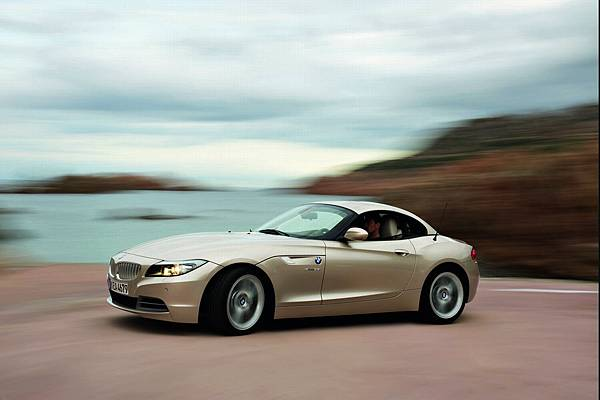 全新BMW Z4硬頂敞篷跑車-1.jpg