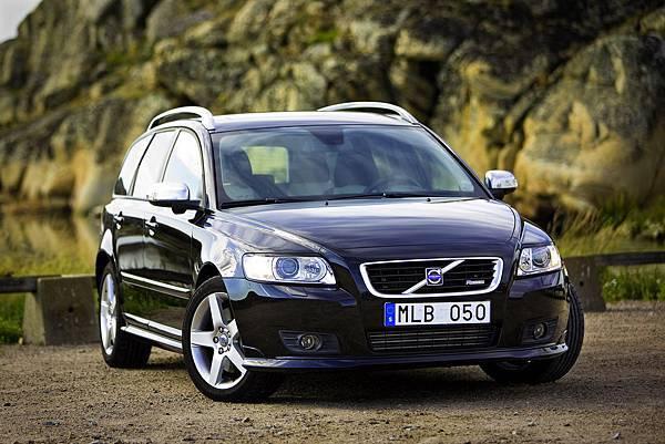 09年式Volvo V50 D5 (3).jpg