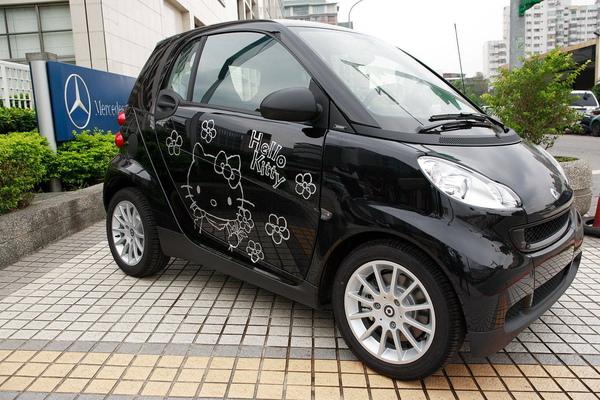 smart Kitty限量特仕車.JPG