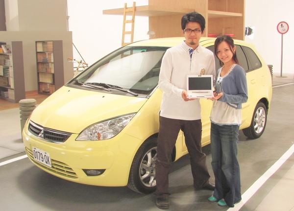 年底買COLT PLUS不但能享受40萬30期零利率超優惠方案,還可以把華碩小筆電EeePC帶回家.jpg