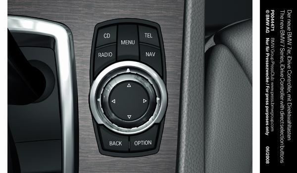 全新BMW iDrive新增七項常用功能控制按鈕.jpg