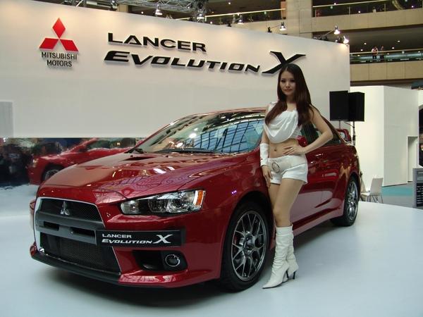 日本08年度風雲車特別賞-Lancer evolution X首度現身.jpg