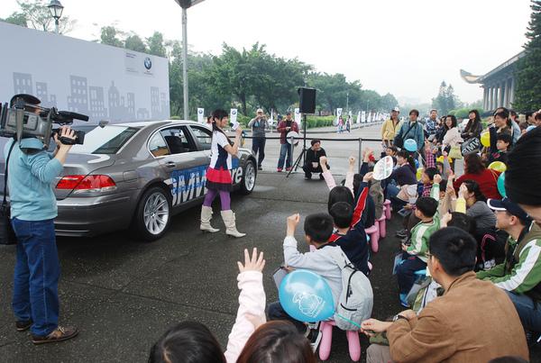 2008BMW兒童交通安全體驗營活動盛況-1.jpg
