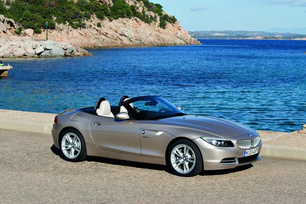 全新BMW Z4硬頂敞篷跑車-2.jpg