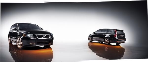 09年式Volvo V50 D5.jpg