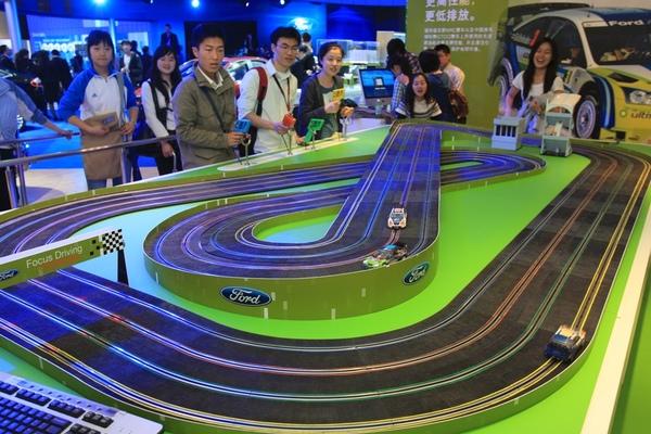 FORD 上海車展.JPG