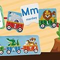 動物字母列車1.jpg