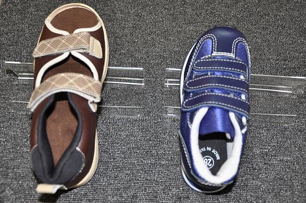 專業矯正鞋(需搭配鞋墊)