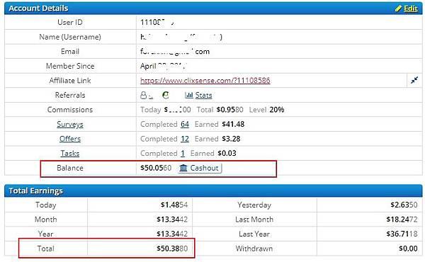 clixsense payment(21090116).jpg