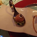 魚子醬鮭魚球