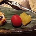 日本番茄與地瓜