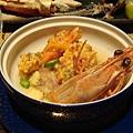 車蝦櫻煮2