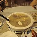 鴨架酸菜湯